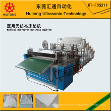 Non-Woven Mattress Making Machine