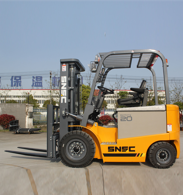 Quality 2ton Electric Forklift