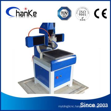 CNC Acrylic Marble Granite Stone Router Machine Ck6090