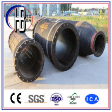 Industrial Suction and Discharge Rubber Hose