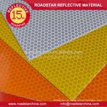 Cobertura reflexiva reflexiva cobertura/auto adesiva