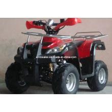 El parachoques más grande de Saftey con el estante delantero y trasero del equipaje 110cc ATV Quad (ET-ATV005)