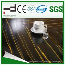 Pridon Herringbone Series Rz002 Plus Revêtement de sol stratifié à texture