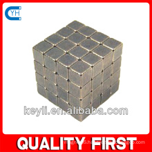 Magnet cube - Manufacturer Supply-High Quality with Reasonable Price