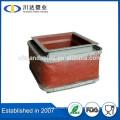O mais profissional Hot venda de alta temperatura do tecido de silicone