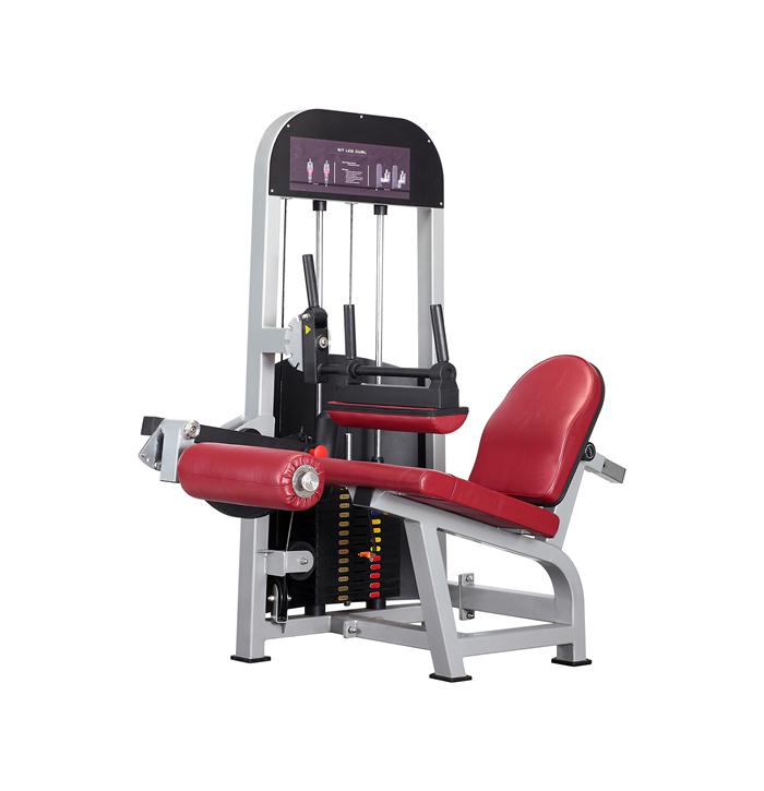 MT-6018Seated leg curl