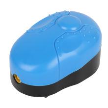Heto Aquarium Dosing Pump, Timing Quantitative Programmable Auto Titration Pump for Marine Coral Tanks, 4 Channel Dosing Heads