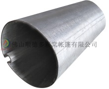 70mm steel pipe used aluminum awnings for sale