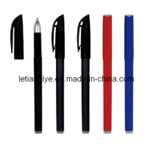 Top Popular Gel Pen for Promotion Pen Gift (LT-A049)