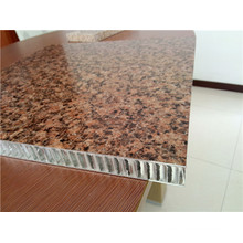 Stone Texture Honeycomb Panels Wall Panels