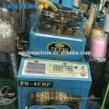 second hand lonati soosan fr- 6mp used socks knitting machine from korean germany italy china
