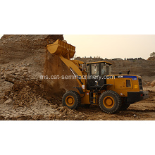 Hydraulic SEM636B Wheel Loader