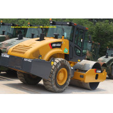 XS143J Road Compactor Single Drum vibratory roller