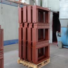 Base Frame Welding Fabrication