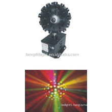 Small Ball Light/Sound control dmx ball light