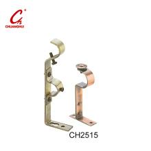 Hardware Window Curtain Pipe Iron Bracket (CH2515)