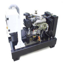 40kW Diesel Generator with Isuzu Engine