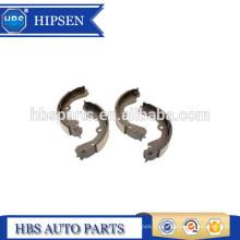 Sapatas de freio OEM NO 885426310 / 0182326310B para MAZDA ou KIA