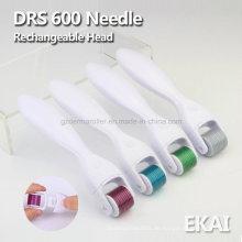 Magic Derma Roller 600 Nadeln Micro Needle