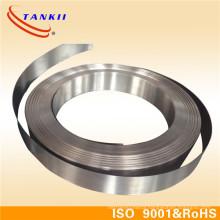 Nickel alloy strip (Cr30Ni70) Electrical resistivity alloy