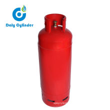 Hot Sale 45kg, 47kg, 48kg, 50kg LPG Cylinder High Quality with Competitive Low Price