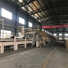 Spiral Belt for Corrugated Paper Machine