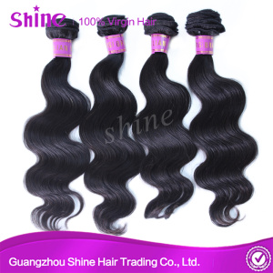 Full Cuticle Elegant Brazilian Human Hair Extension