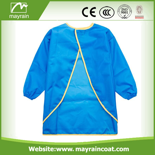 Sleeve Kids Smocks