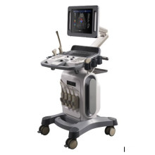 4D Real Time Trolley Type Color Doppler Aj-Im8