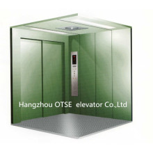Good price 2000kg electric freight elevator