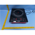 CB CE Certification Home Appliance Electric Infrared Cooker Sm-Dt203