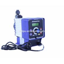 Scale Inhibitor Solenoid Dosing Pump