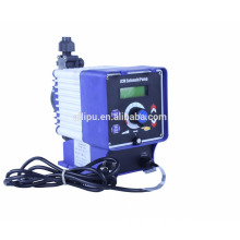 Big Capacity Chemical Solenoid Metering Pump