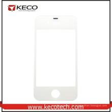Neuer Wiedereinbau-vorderer Touch Screen Glasobjektiv für Apple iphone 4 Glasobjektiv