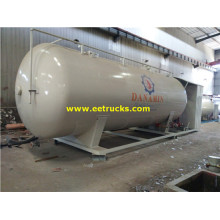 Estaciones de 50m3 20ton LPG Skid-mounted