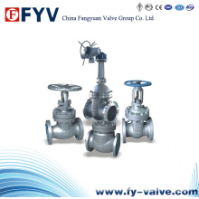 Wcb Cast Steel Gate, Globe, Check Valve
