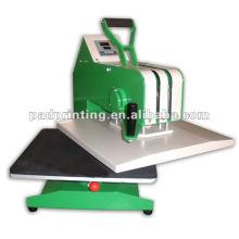 LT-3805C Máquina de prensa de calor com cabeça de agitação