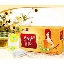 Bishengyuan Herbal adelgazante té