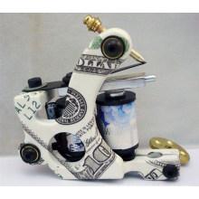 Tattoo Machine Gun Coils Tattoo Machine for Shader Liner