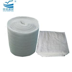 F9 Multi Synthetic Fiber Pocket Air Filter