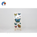 Realistic 3D Butterfly Temporary Tattoo with high quality for human body art