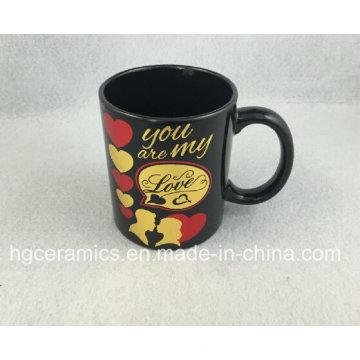 Cadeau de la Saint-Valentin, tasse de la Saint-Valentin Mug promotionnel