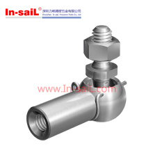 Stainless Steel Ball Joint, DIN 71802, DIN 71805, DIN 71803