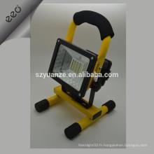 Fonctionnement de la lumière led avec l'usine de bas prix de fonctionnement lumières led conduit lumière de travail