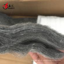 Tapis de fibre de verre de fibre / fibre de verre pour l'isolation thermique