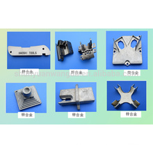 Professional precision mould die casting parts