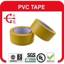 Fita adesiva da tubulação do canal do PVC