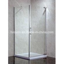 Hinge Shower Enclosure