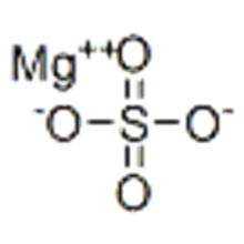 MAGNESIUM SULFATE CAS 14168-73-1