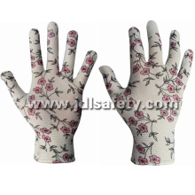 Printed Work Glove (S5104)